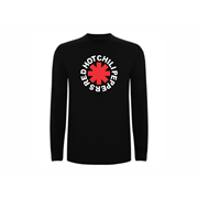T shirt LS Red Hot Chili Peppers