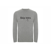 T shirt LS Skip Intro