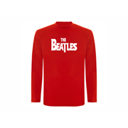 T shirt LS The Beatles