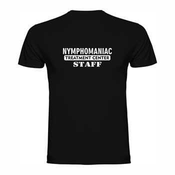 T Shirt Nymphomanic