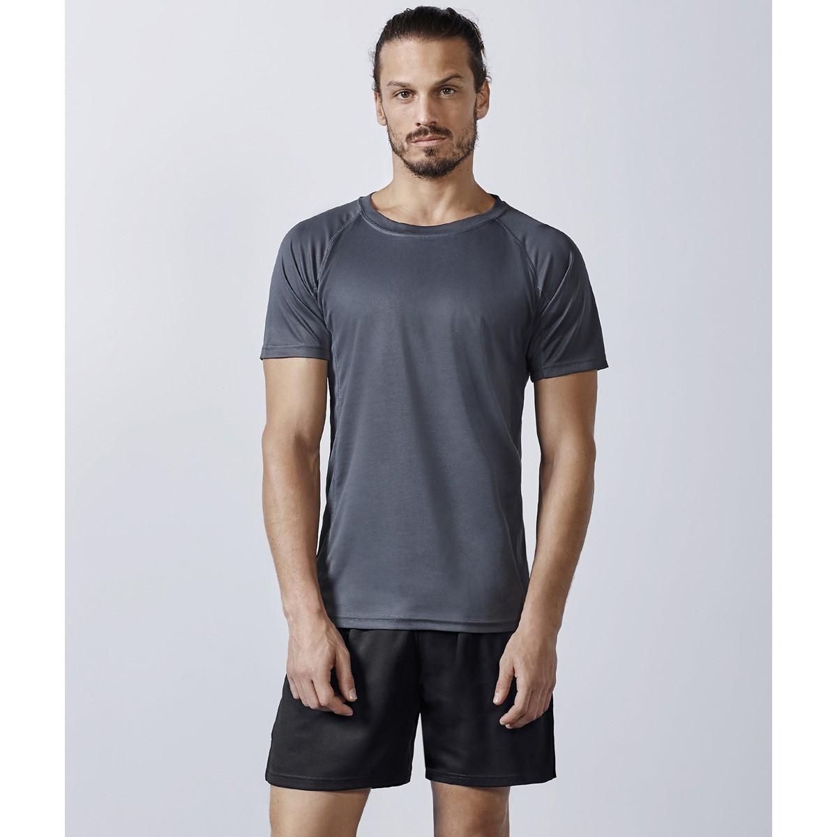 5c8bb148ee131e T-shirt Roly MONTECARLO