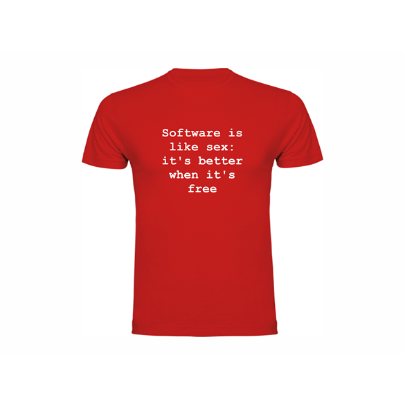T Shirt Software