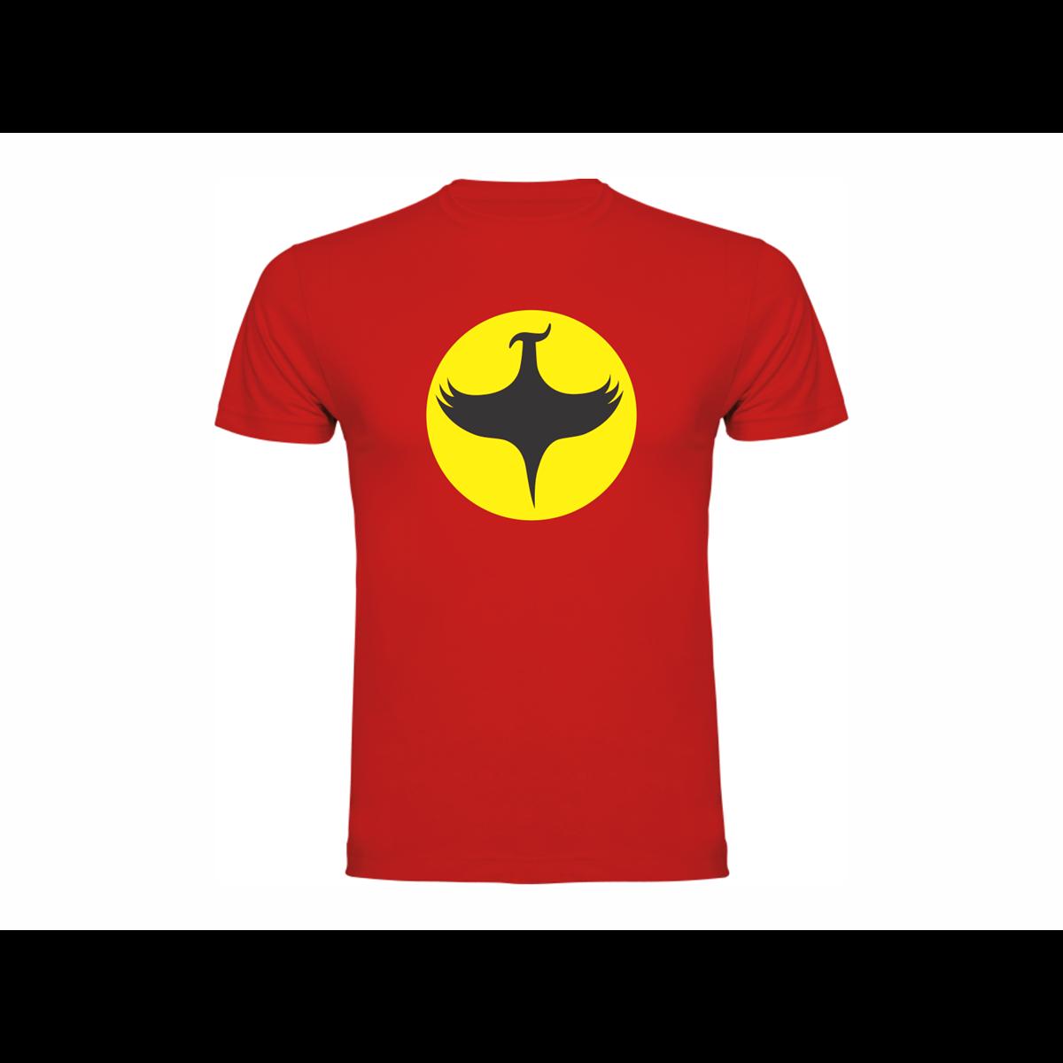 T shirt zagor for Logo t shirts online