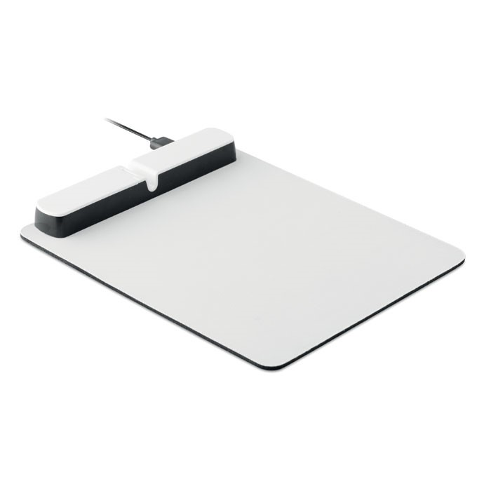 TECHPAD - MOUSEPAD WITH 3 PORT USB HUB