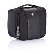 Trousse De Toilette Swiss Peak, Noir