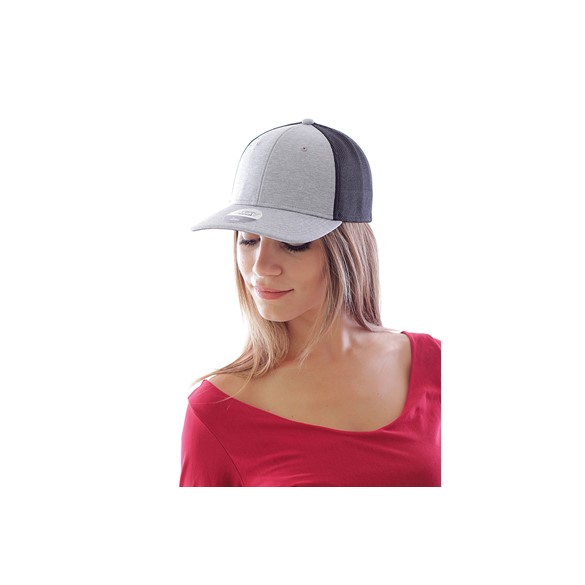 Trucker Cap STRETCH-FIT