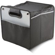 Trunk Organizer With Flap