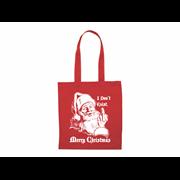 Vrečka Santa don't exist