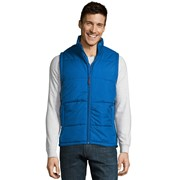 Warm - Quilted Bodywarmer