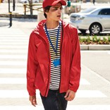 WATERPROOF UNISEX RAINSHELL AVANT