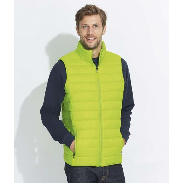 WAVE MEN LIGHTWEIGHT BODYWARMER