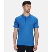Wicking Polo Shirt Coolweave