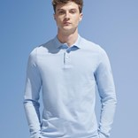 WINTER II - MEN'S POLO SHIRT