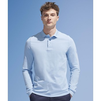 WINTER II MEN'S POLO SHIRT