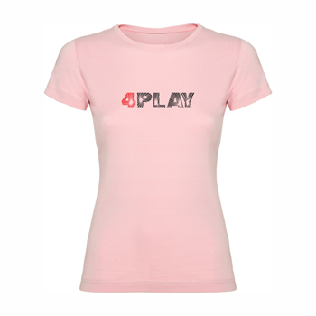 Woman T shirt 4 PLAY