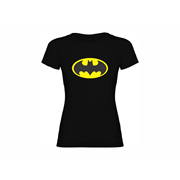 Woman T shirt Batwoman