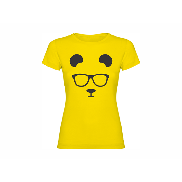 Woman T shirt Bear