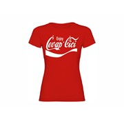 Woman T shirt Cevapcici