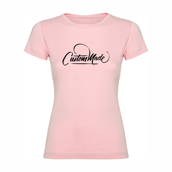 Woman T shirt Custom Made