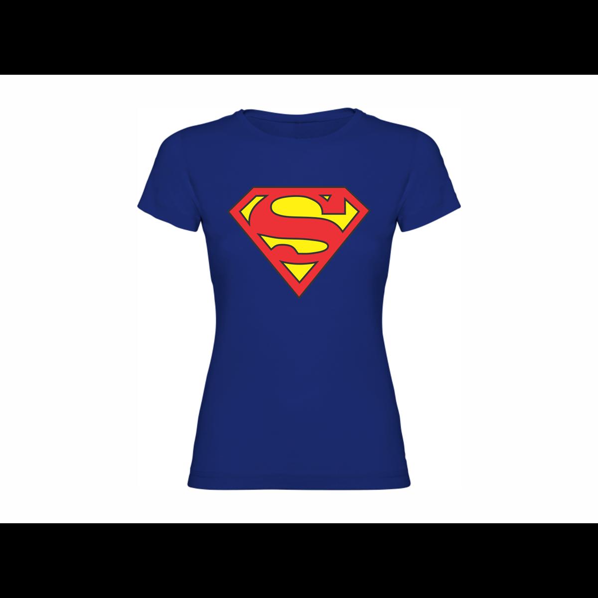 woman t shirt hq superman. Black Bedroom Furniture Sets. Home Design Ideas