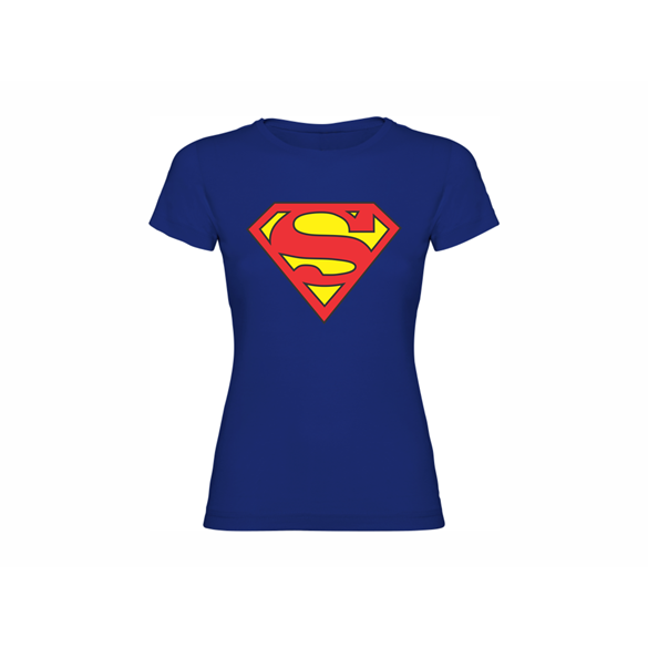Woman T shirt HQ Superman