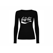 Woman T shirt LS Cevapcici