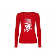 Woman T-shirt LS Tito