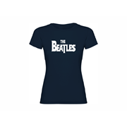 Woman T shirt The Beatles