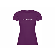 Woman T shirt To handle