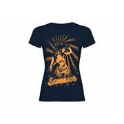Women T shirt Summer