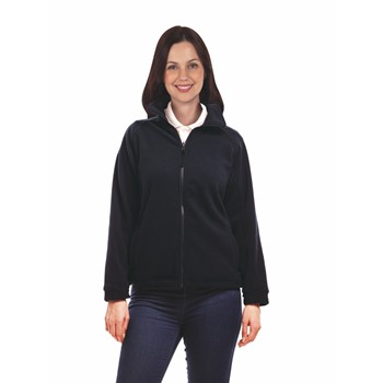 Women's Fleece Regatta Void