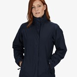 WOMEN'S INSULATED JACKET REGATTA BEAUFORD