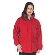 Women's Insulated Jacket Regatta Darby Ii