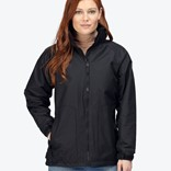 WOMEN'S INSULATED JACKET REGATTA HUDSON