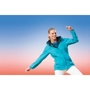 Womens Regatta Ardmore SHELL JACKET