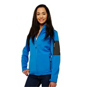 Womens Softshell Regatta Arcola