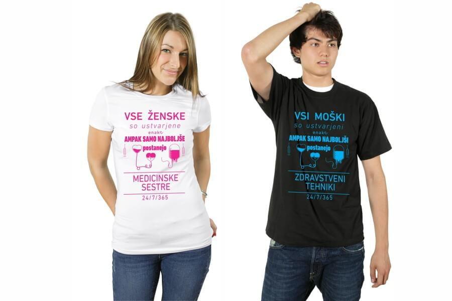 Od zanimivih običajev do maturantske majice