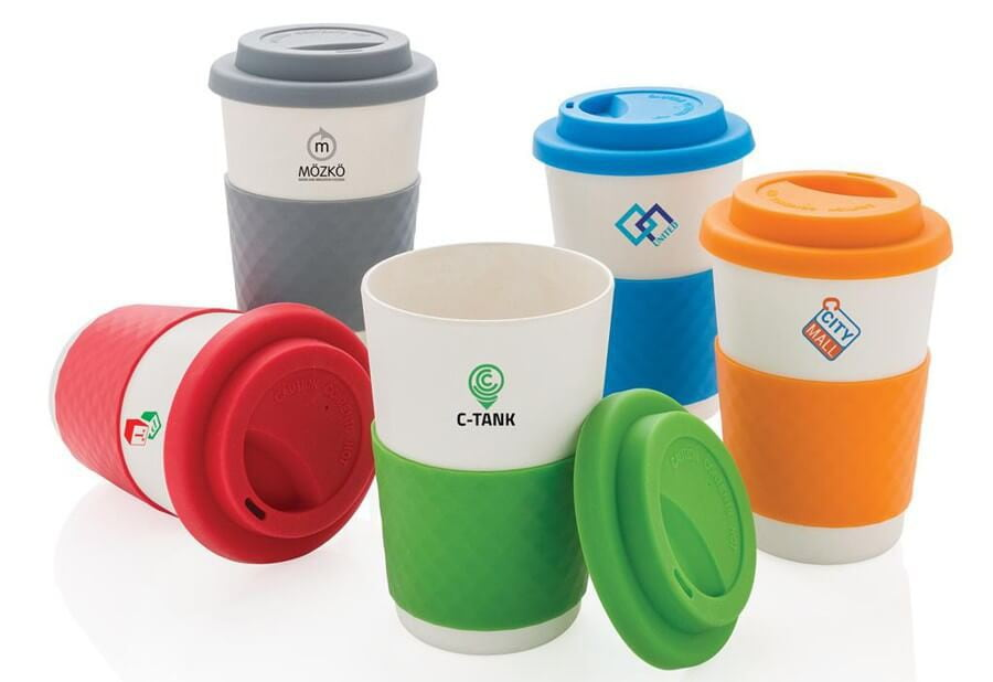 Promotional products with free branding