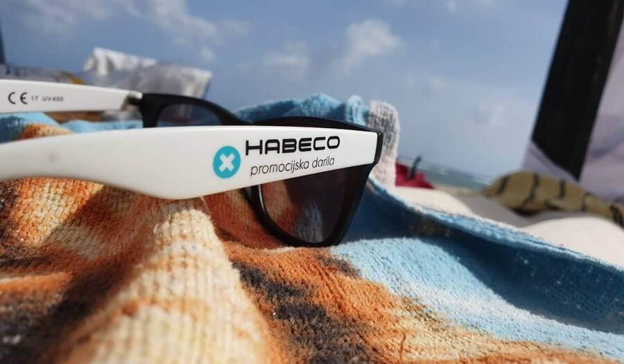 Promocijska sončna očala